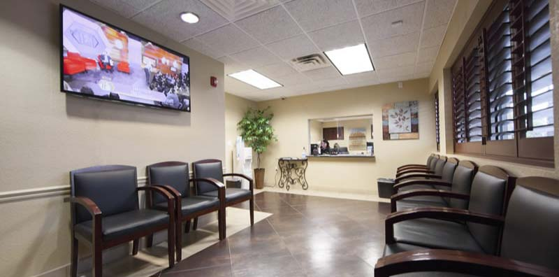 Physician's Vascular Services - El Paso