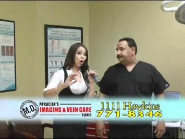 Physician's Imaging & Vein Care Clinic Spot #2
