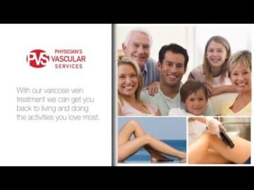 Get Your Legs Ready For Summer! - Physician's Vascular Services - El Paso, Tx 79936