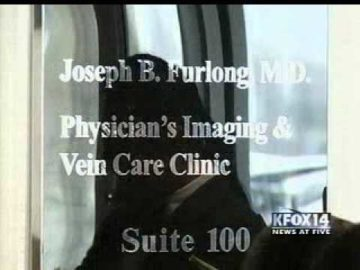 Physician's Imaging & Vein Care Grand Opening - El Paso, TX