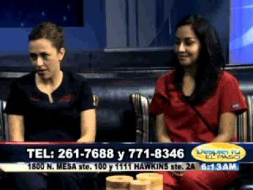 Physician's Imaging & Vein Care on UNIVISION 26 KINT El Paso (Part 2 of 2)