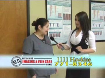 Physician's Imaging & Vein Care Clinic Spot #3