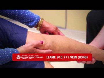 We'll Give You Help For Varicose Veins! - Physicians Vascular Services - El Paso, TX