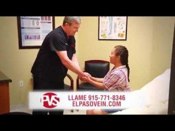 Vuelva a una vida sin dolor con la ayuda de Physican's Vascular Services.