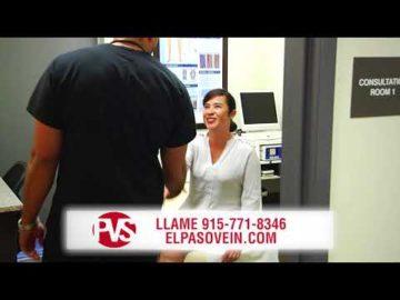 ¡No deje que las venas varicosas lo frenen! - Physician's Vascular Services