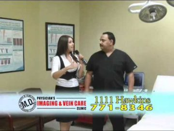 Physician's Imaging & Vein Care Clinic Spot #1