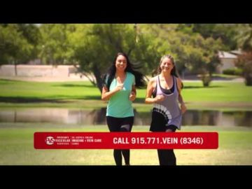 We Want You To Get Back To Living! - Physicians Vascular Services - El Paso, TX
